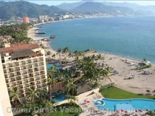 Grand Venetian1501-1000 - Puerto Vallarta vacation rentals