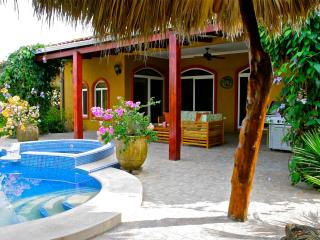 EcoVida Luxury Vacation Home at Playa Bejuco - Esterillos vacation rentals