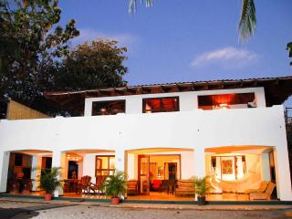 Amazing Oceanfront Multi-level 5 Bedroom Villa! - Playa Grande vacation rentals