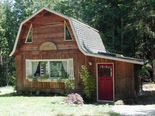 Angel Cottage - Gulf Islands vacation rentals