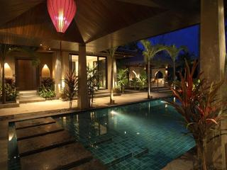 **VILLA SAMPRASADA-BALINESE FANTASY ON KOH SAMUI - Koh Samui vacation rentals