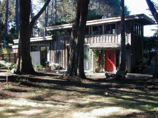 Chapman Point Cottage - near Mendocino - for two - Mendocino vacation rentals