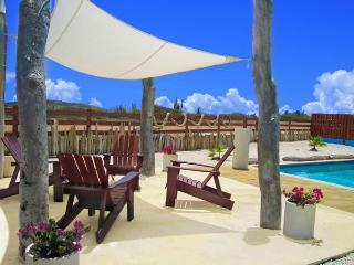 Rancho Azul..Amazing view of North Coast - Noord vacation rentals