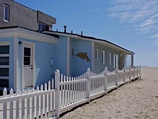 Sit in the spa and listen to the waves crash - Oxnard vacation rentals