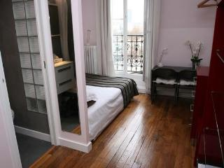 ***Since 2003 Marais Bastille Stunning View A/C*** - Ile-de-France (Paris Region) vacation rentals
