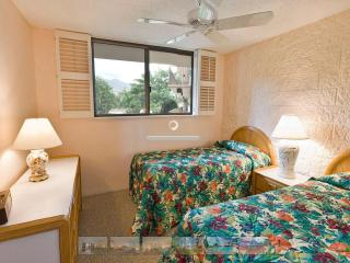 2 Bedroom & 2 Bathroom House in Maalaea (KANAI A NALU #202) - Maalaea vacation rentals