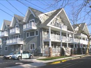 Cape May 1 Bedroom & 1 Bathroom Condo (Best Little House In Cape May 10418) - Jersey Shore vacation rentals