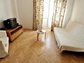 Mayakovsskaya Apartment ID 127 - Moscow vacation rentals