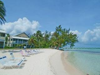 Retreat #33, Beachfront on tropical Rum Point - Cayman Islands vacation rentals