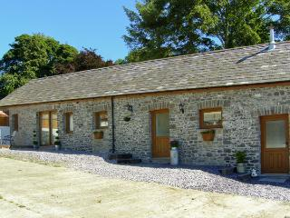 THE DAIRY, pet friendly, luxury holiday cottage, with hot tub in Llandysul, Ref 4285 - Ceredigion vacation rentals