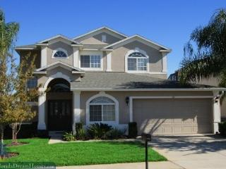 35430 - Idyllic 5 Bedroom & 3 Bathroom House in Kissimmee - Kissimmee vacation rentals