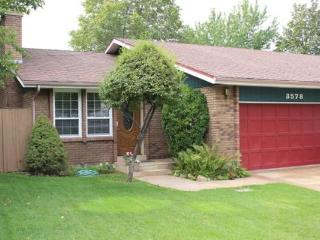 3578 E. Bengal 4 bedroom townhouse - Cottonwood Heights vacation rentals