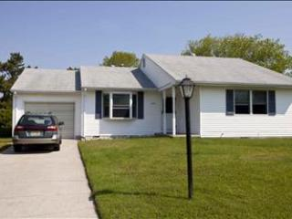 Nice House in Cape May (Sea Shells 5816) - Image 1 - Cape May - rentals
