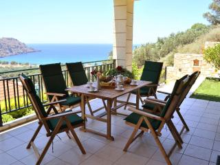 Villa Antonia with private swimming pool - Crete vacation rentals