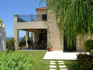 Villa Klio with private swimming pool - Chania vacation rentals