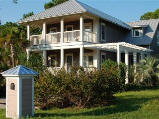 AQUA MANOR - Florida Panhandle vacation rentals