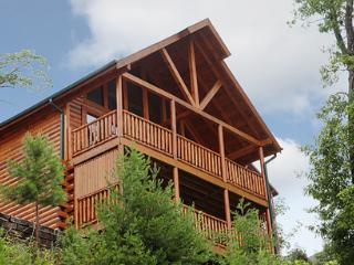 Angel's Crest - Tennessee vacation rentals