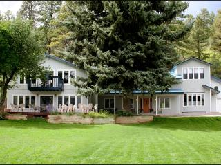 Tall Spruce House- $1,000/wk Off Summer Special! - Durango vacation rentals