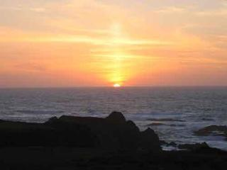 Sea Haven - oceanfront near Mendocino - Mendocino vacation rentals
