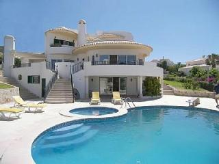 V5 - LUXURY VILLA IN ALBUFEIRA, ALGARVE, PORTUGAL - Albufeira vacation rentals