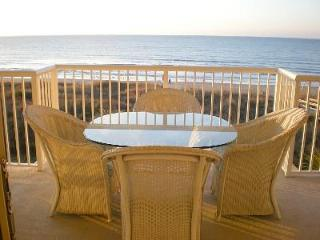 Fall Specials Luxury Oceanfront  Condo 4Bd/4Bth - Charleston Area vacation rentals