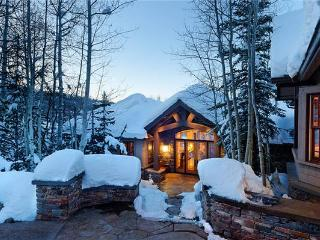 CHOKE CHERRY COTTAGE - Snowmass Village vacation rentals