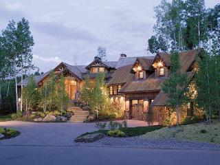 THE LODGE AT TIMBER RIDGE - Snowmass Village vacation rentals