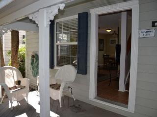 Paradise Suite - Monthly - Key West vacation rentals