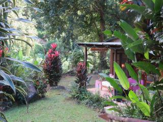 The Jungle Lodge at Hacienda del Lago - Utuado vacation rentals