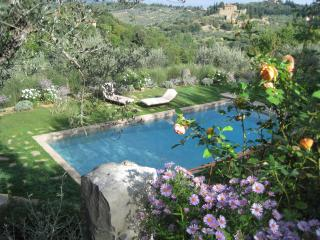 Le Valle Guesthouse - Under the Tuscan Sun - Strada in Chianti vacation rentals