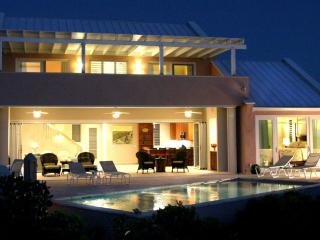 Contemporary 3 BR-Fabulous Sandy Beach/Pool/Kayaks - Turks and Caicos vacation rentals