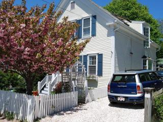 Booking for 2014 - West End 2BR Condo with Deck - Provincetown vacation rentals