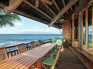 Tropical paradise in Napili Maui - Lahaina vacation rentals