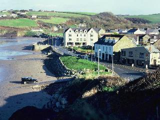 Bay View - fabulous view of the beach and bay - Broad Haven vacation rentals