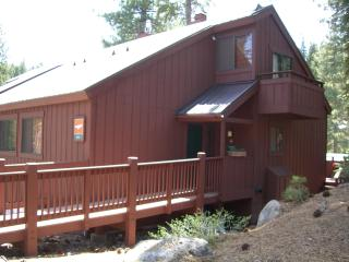 Granlibakken Resort Townhouse - Tahoe City vacation rentals