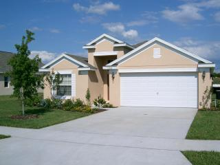 Luxury 4 Bed Family Villa Near Disney Orlando - Orlando vacation rentals