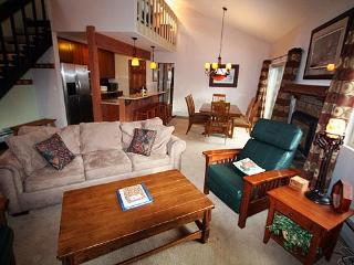 Walk to Ski Slopes&Town/WiFi/Pool-Labor Day Avail! - Breckenridge vacation rentals