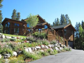 Beautiful Home, Great Location & View - Summit County Colorado vacation rentals