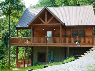 Fantastic Private Mountainside Retreat Close to Pigeon Forge!  AUTWND - Sevierville vacation rentals