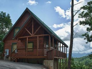 Gorgeous and Luxurious with Breathtaking Views of Mt. LeConte!  HIGHHP - Sevierville vacation rentals