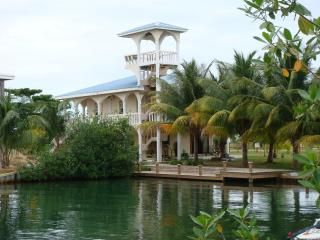 Belizean Villa in Paradise - Placencia vacation rentals