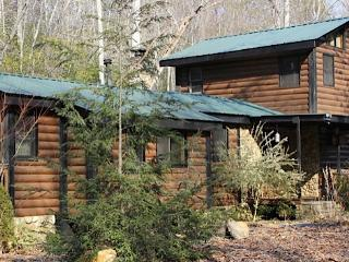 Mountain Wonderland w/ Private Pond and Creek - Blairsville vacation rentals