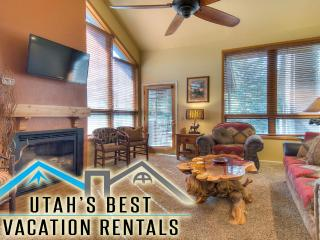 *Fall Deal!* 50% Off 2nd Nt for 2+ Nt Stays! - Utah Ski Country vacation rentals