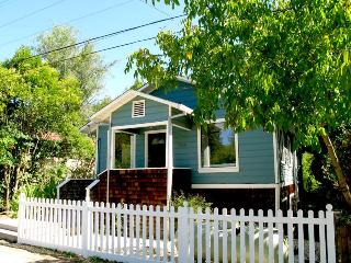 JADE HOUSE - Russian River vacation rentals