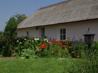 Wonderful Thatched Cottage (5 to 15% discounts) - Dungarvan vacation rentals