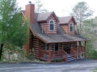 Deer Crest - Gatlinburg - Gatlinburg vacation rentals