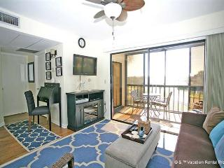 Ocean Village D21, 2nd Floor, Corner Unit, Renovated, HDTV - Saint Augustine vacation rentals