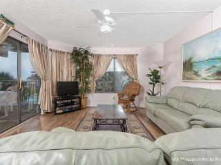 Colony Reef 2307, 3rd floor, 3 bedrooms, heated pool, HDTV - Saint Augustine vacation rentals