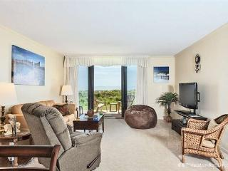 Barefoot Trace 103, Ground Floor Unit, Ocean Front - Saint Augustine vacation rentals