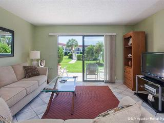 Ocean Club I 34, pool, walk to the beach - Saint Augustine vacation rentals